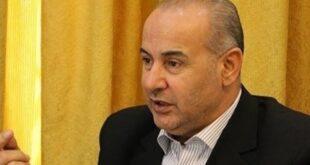 هجوم غير مسبوق من خالد العبود على الحكومة
