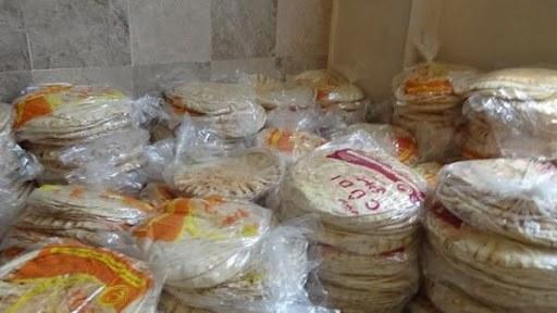 رفع سعر ربطة الخبز السياحي بدمشق إلى 2200 ليرة !
