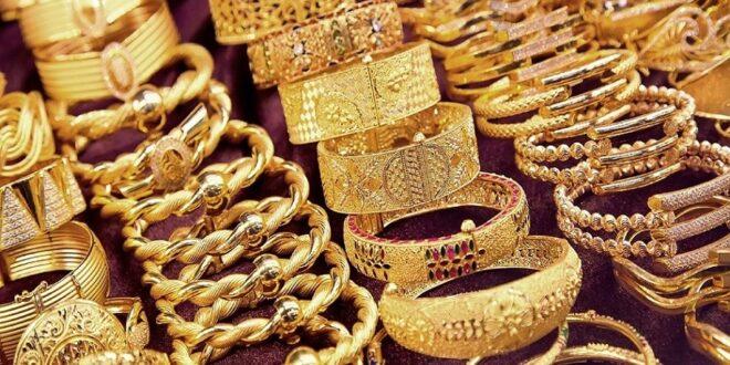غرام الذهب يعاود الارتفاع محلياً