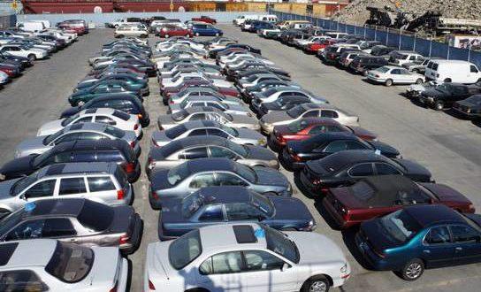 معارض السيارات واعتماد المخطط التنظيمي