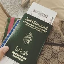 شبهة تورط دبلوماسيين تونسيين في بيروت ببيع جوازات سفر تونسية لسوريين