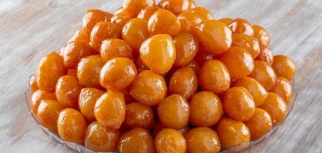 الزيت والسكر يرفعان أسعار الحلويات الشعبية ... كيلو العوامة أصبح بـ4500 ليرة