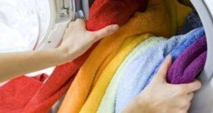 فيديو لغسل ملاءات السرير