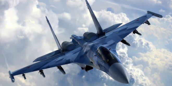 التايمز: روسيا تشوش على الطائرات البريطانية انطلاقاً من سوريا