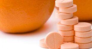 مخاطر صادمة لأقراص فوار فيتامين سي
