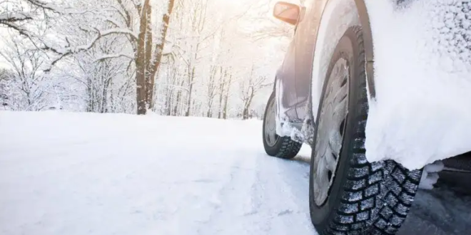 قبل أن تركن سيارتك في الطقس البارد