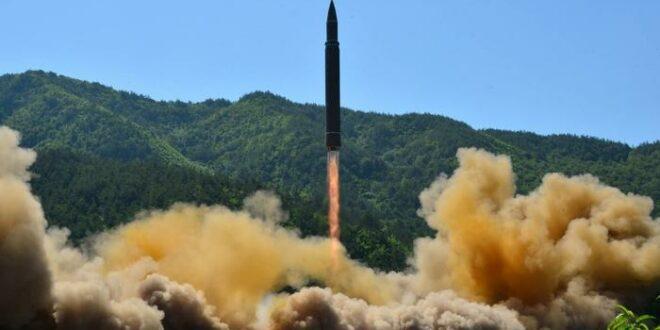 قصة الاختبارات الصاروخية التي أخافت أمريكا ودفعتها لسحب صواريخ باتريوت من السعودية
