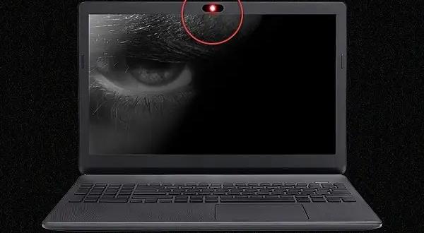 لحماية كاميرا الويب بحاسوبك من الاختراق
