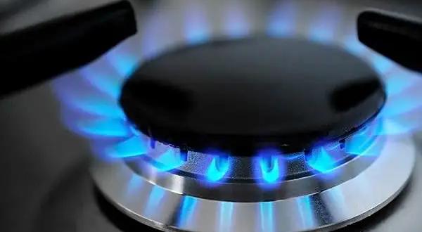 للحفاظ عل نظافة الغاز المنزلي