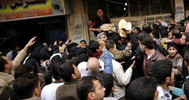 كمال خلف: حصار وازمة معيشية.. دمشق كما لم اراها سابقاً!