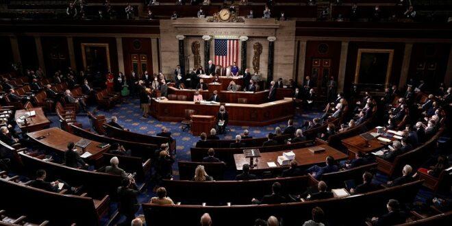 مشروع قانون أمريكي جديد حول سوريا