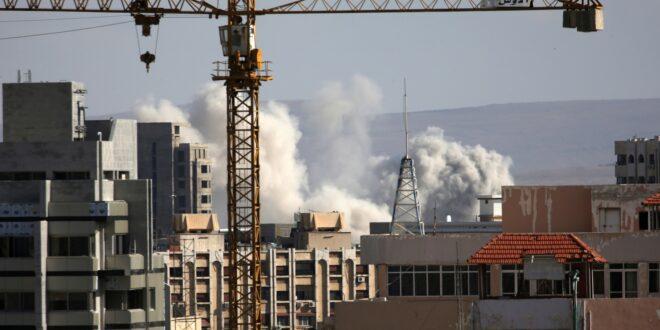 مغتربون سوريون يبادرون لإعادة إعمار بلدهم