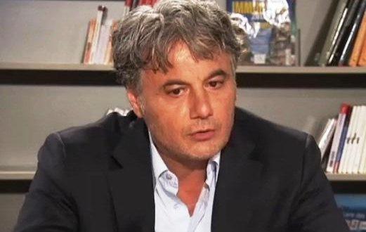 """مصادر معارضة: """"منصة موسكو"""" التقت مع """"مناف طلاس"""" في باريس"""