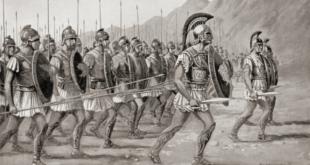 هكذا هزم الإسكندر الأكبر إمبراطورية الفُرس