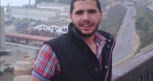 """""""وحيد لأهله"""".. وفاة شاب سوري أثناء إنقاذه لطفل رضيع في الجزائر"""