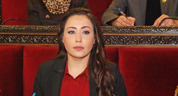 وزيرة سورية تهدد مديري الأقسام في المؤسسات العامة