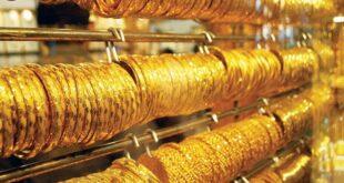 غرام الذهب ينخفض 12 ألف ل.س