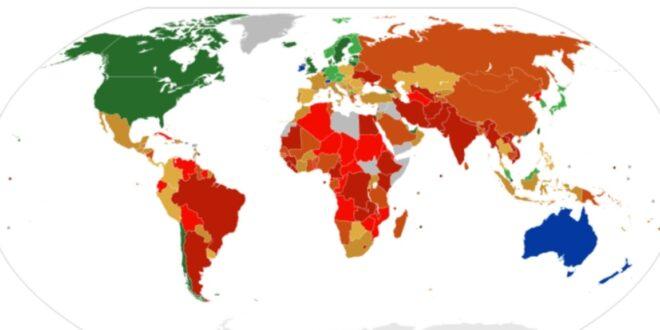 للمرة التاسعة.. سورية خارج الترتيب على مؤشر الحرية الاقتصادية