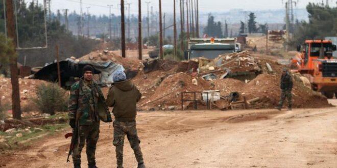 محافظ درعا: الوضع هادئ ولجان المصالحة سرّعت من عملها