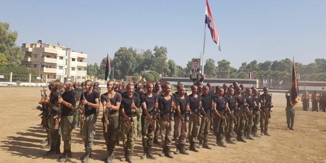 أبناء القبائل العربية في شرق سوريا