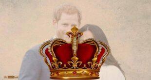 تنازل عن العرش وغراميات.. مسلسل فضا ئح العائلة المالكة البريطانية