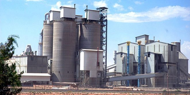 ٨١٠ منشآت صناعية تدخل الإنتاج في فضلون الصناعية