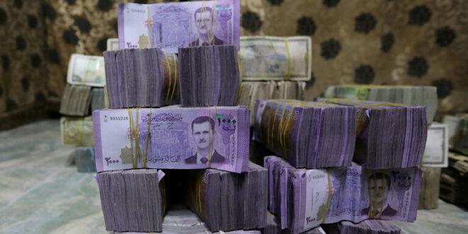 الرئيس الأسد: انهيار العملة السورية معركة تدار من الخارج