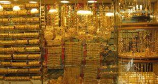 غرام الذهب يرتفع 38 ألف ل.س خلال شهرين فقط