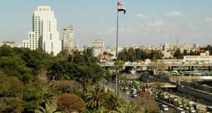 وزير لبناني يختتم زيارته سوريا ويؤكد على التنسيق الكامل من أجل عودة النازحين