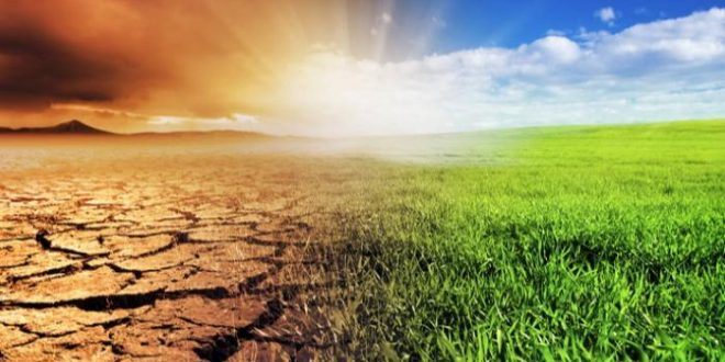 التغير المناخي يعصف بالاقتصاد العالمي