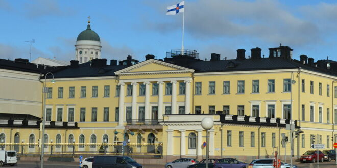 فنلندا تفتح أبوابها لاستقبال أعداد أكبر من المهاجرين