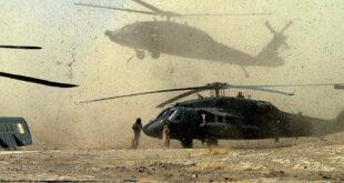 الجيش الأمريكي يدخل جنودا وأسلحة جديدة إلى قاعدته في الحسكة السورية
