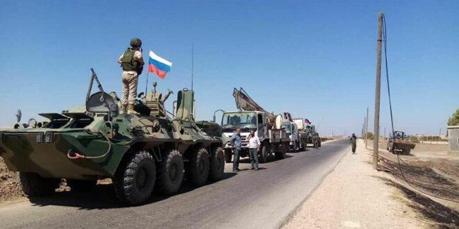 روسيا ترصد 45 خرقا لنظام وقف إطلاق النار في سوريا خلال آخر 24 ساعة