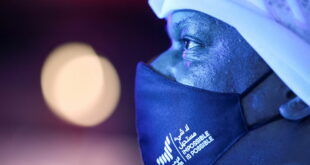 انخفاض حاد لعدد سكان دبي بسبب الوباء