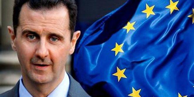 السفير السوري في روسيا: لا يهم إذا اعترف الاتحاد الأوروبي بالانتخابات الرئاسية أم لا