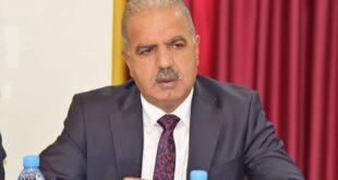 وزير الكهرباء: لو استهلك المواطن الكهرباء بإدراك لتم إلغاء التقنين