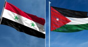 تعاون تجاري بين سوريا والأردن قريبا