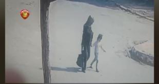 الأمن الجنائي يستعيد طفلة بعد اختطافها في دمشق