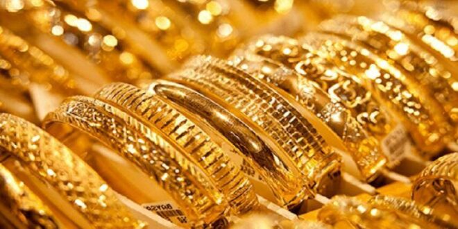 """""""يوم 4 آلاف يوم 6 """"..غرام الذهب يواصل """"التحليق"""""""