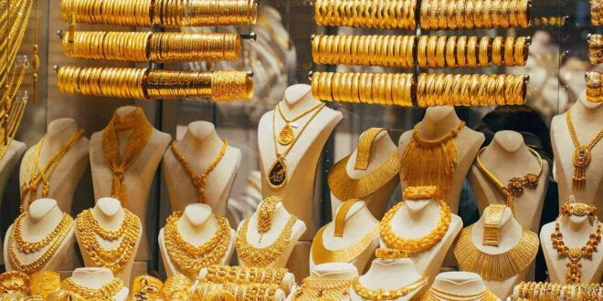 قفزة ب 4000.. الذهب يصل إلى 194000 ليرة