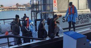 الأمن البلغاري يضرب طالبي لجوء سوريين ويجبرهم على العودة إلى تركيا