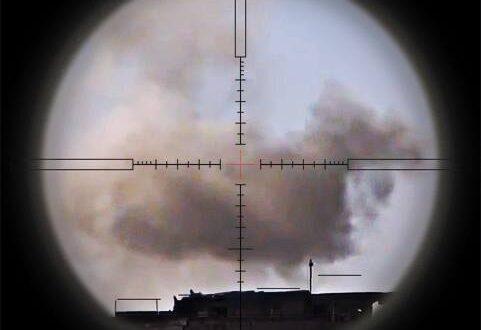 شهداء وجرحى في هجوم للمسلحين على ريف حماة الشرقي