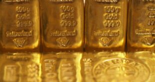 بلاك روك: الذهب يفقد بريقه ولم يعُد