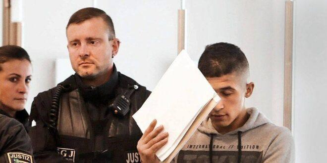 الادعاء العام الألماني يوجه اتهامات لسوري قتل سائح الماني