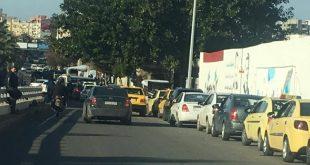 أزمة بنزين في طرطوس بسبب تخفيض 7 طلبات يومياً