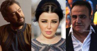 جيهان عبد العظيم وشادي جميل يردان على أنس صباح فخري