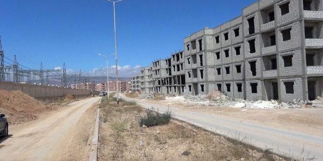 """4,5 مليارات ليرة خطة """"بناء دمشق"""" والأرباح 100 مليون"""
