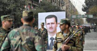 اغتيال ضابط سوري بنيران مجهولين شرق درعا