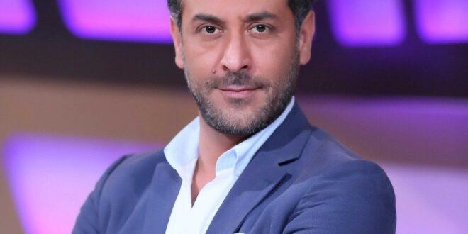 عبد المنعم عمايري: أعاني الوحدة