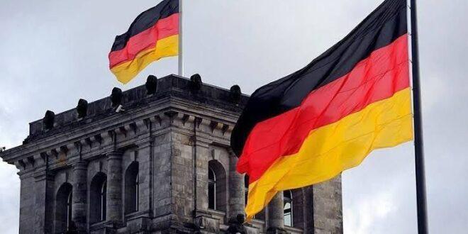 ألمانيا تعلن عن ثوابت سياستها تجاه سوريا
